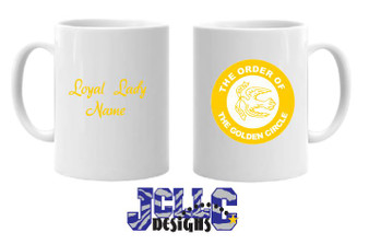 Sub - The Order of the Eastern Star Coffee Mug