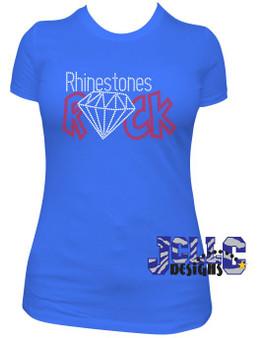 Rhinestone - Rhinestones Rock
