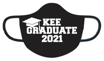 HT Vinyl - 2021 Graduate