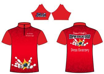 Sub - Dena & Herb Renown Bowling Group