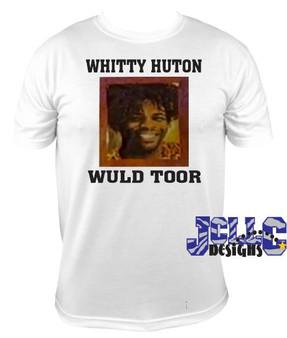 Sub - WHITTY HUTON Tee