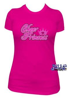 Rhinestone - Cheer Princess 1
