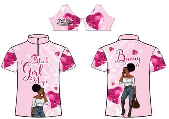 Sub - Black Girl Magic Jersey 2
