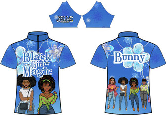 Sub - Black Girl Magic Jersey 3