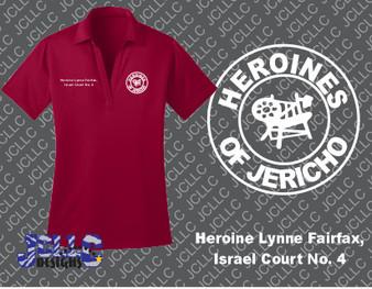 Israel Court No. 4