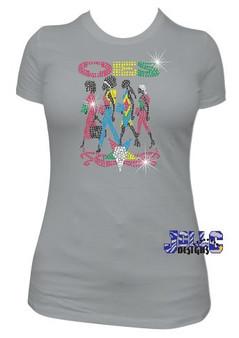 OES Design Number 30 (OES Ladies)