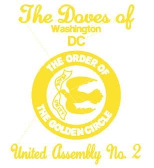 The Doves Of Washington DC