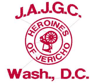 JAJGC Red Jerseys