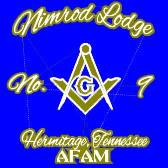 Nimrod Lodge No. 9