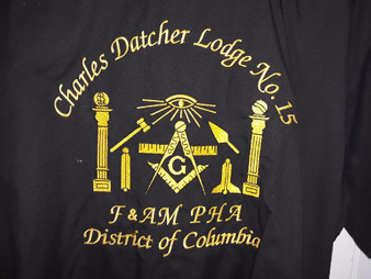 Charles Datcher Lodge No. 15