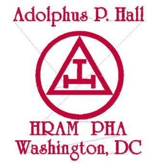 Adolphus P. Hall