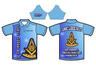 Sub - Masonic Design 16