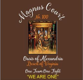 Magnus Court No. 100 - 2019 Design