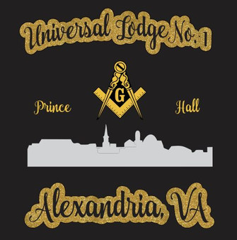 Universal Lodge No. 1 City Design