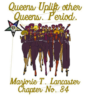 Marjorie T. Lancaster Chapter No. 84
