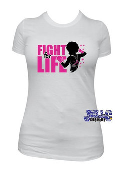 Breast Cancer - Fight for Life