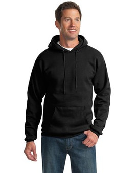 Port & Company PC78H 7.8-oz Pullover Hoodie.
