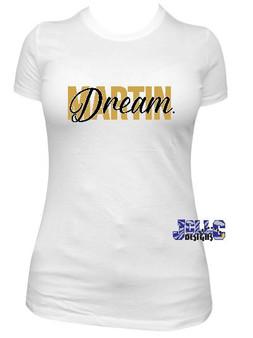 HT Vinyl - Black History Martin - Dream
