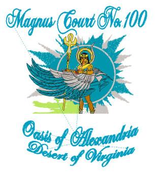 Magnus Court 100  2017 Design