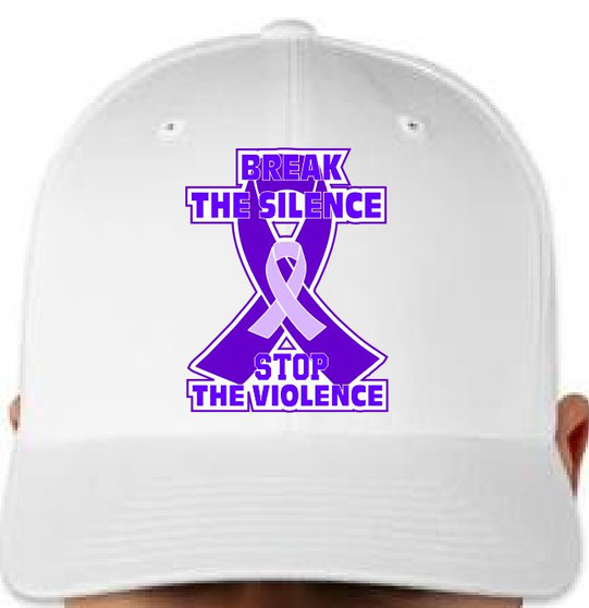 Ball Cap - Break The Silence