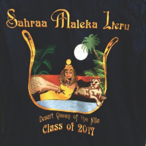 Sahraa Maleka Iteru