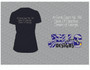 Queen 2K17 Rhinestone Shirt