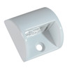 Lumitec Andros - Courtesy Light - White Powder Coat Finish - Blue Non-Dimming