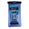 """WOW Watersports H2O Proof Smart Phone Holder - 5"""" x 9"""" - Blue"""