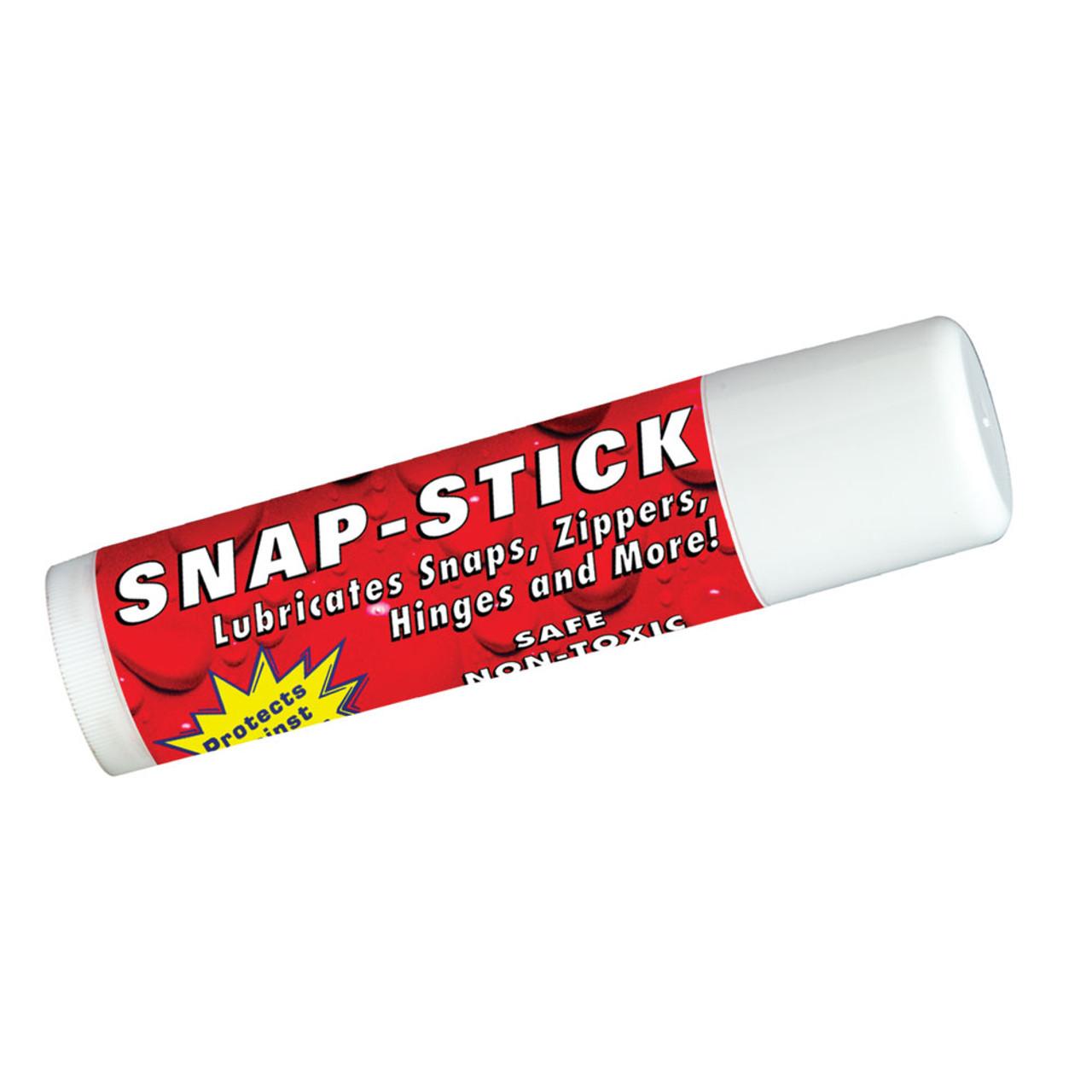 Shurhold Snap Stick Snap & Zipper Lubricant