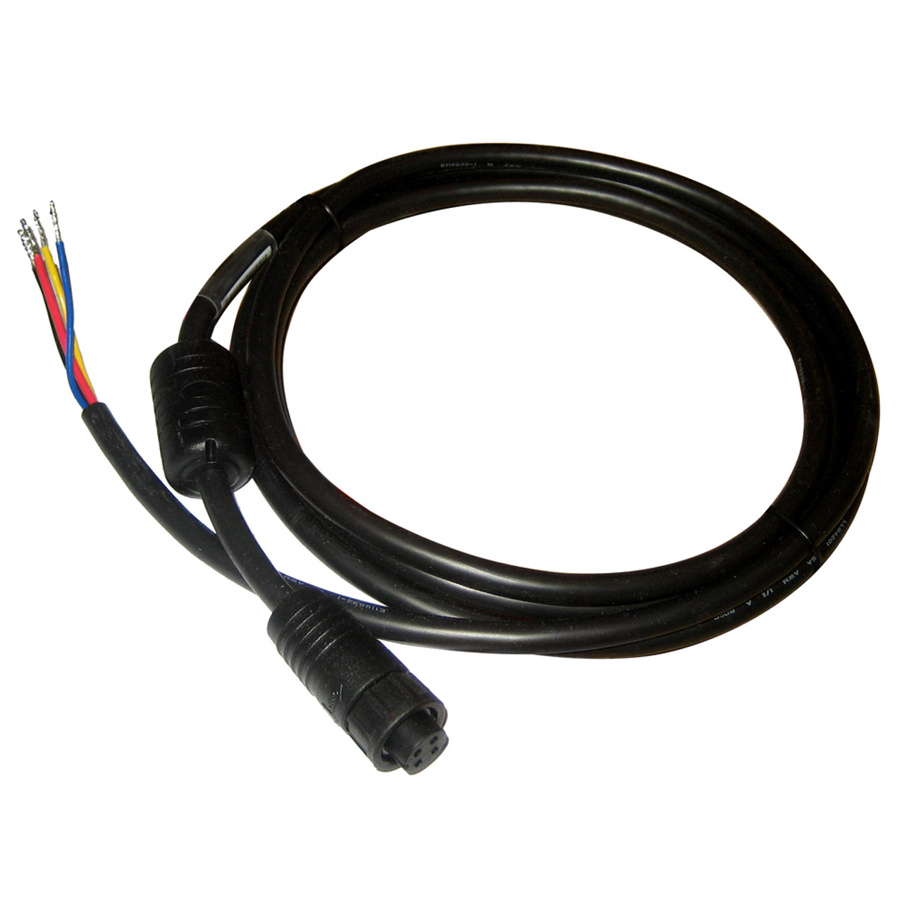 Simrad Power Cable - 2m - NSE & StructureScan 3D