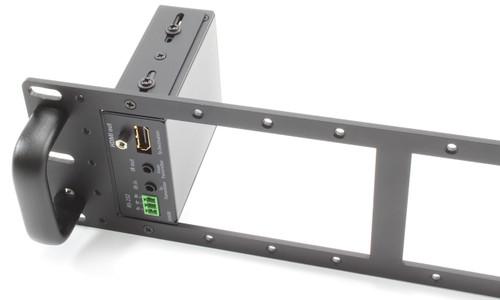 Shinybow SB-6001 19-in 2U Rackmount Bracket Panel for 6333R3 6333T3 6333R 6333T