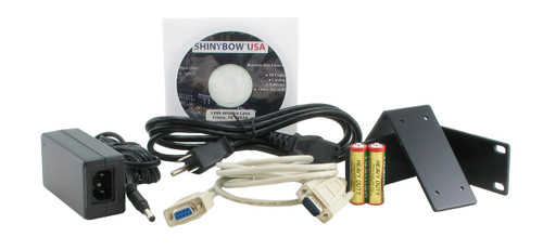 8x8 (8:8) Component Video (no audio) HDTV Matrix Routing Switch Switcher SB-8802
