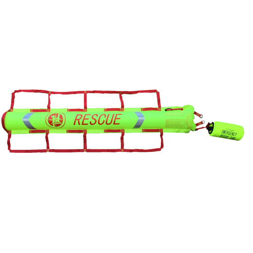 First Watch RBA-200 Throw Device  Rescue Tube