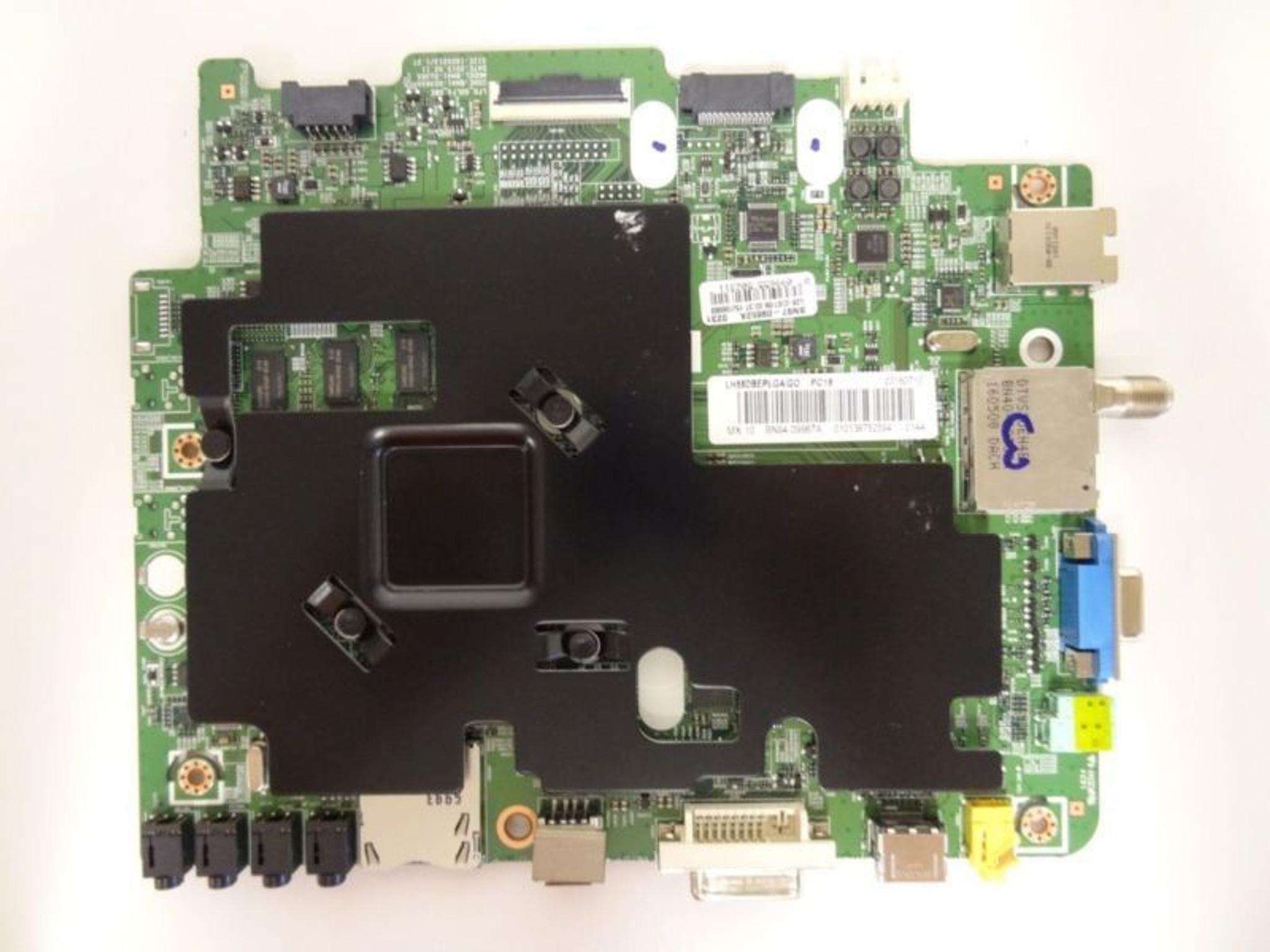 Samsung lh55dbeplgago DB55E BN94-09967A bn97-09652A Main Board