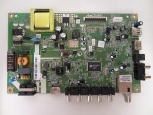 Vizio D32H-C0 Main Board / Power Supply 3632-2802-0150