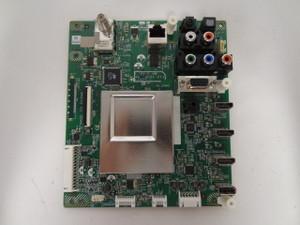 Vizio E322AR LWJAMMAN Main Input Board 55.73U01.001