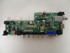 Element ELEFT222 Main Input Board LC215DTCA K14110107