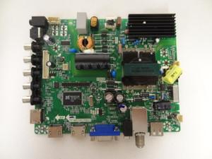 Element ELEFT406 Main Board / Power Supply LSC400HM10 H15010065