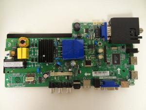 Sceptre X322BV-MQR Main Board / Power Supply HV320WHB-N00 U15041456