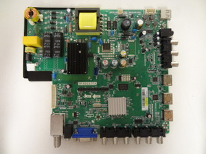 Sceptre X325BV-FMDR Main Board / Power Supply T320HVN01.2 A14010112