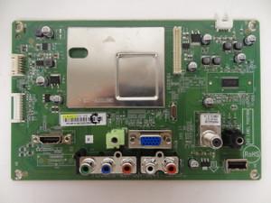 Vizio E231-B1 Main Board (XECB02K011) 756XECB02K011
