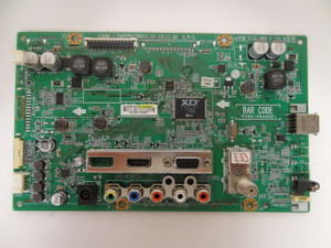 LG 29LB4510-PU Main Board EBU62409001