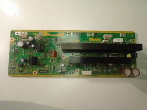 Panasonic TC-P50S60 SC Board TNPA5728 TXNSC1USUUS