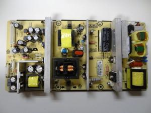 Seiki SE65UY04 SE65GY25 Element ELEFS651 Power Supply 890-PFO-1903 - Refurbished