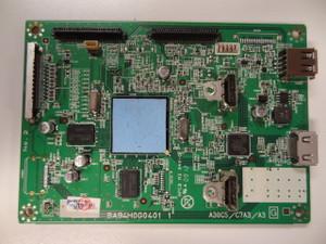 Sylvania LC427SSX Digital Main Board A91H1MMA-001 A91H1UH