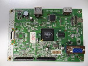 Emerson LC190EM1 Digital Main Board A01N4MMA-001 A01N4UH