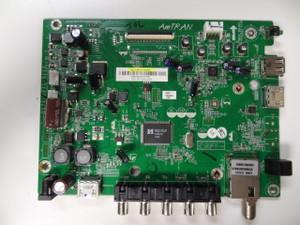 JVC EM37T Main Board 3637-0972-0150