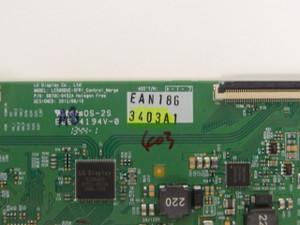 LG / Panasonic / Sanyo T-Con Board 6871L-3403A
