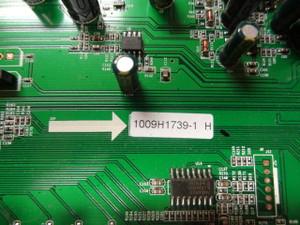 Apex LD4088 Main Board CV318H-F 1009H1739-1