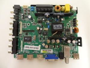 Proscan PLDED3231A-RK Main Board / Power Supply LM315TA-T01 A14020554